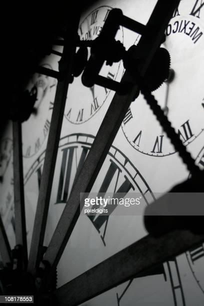 Inside of Time