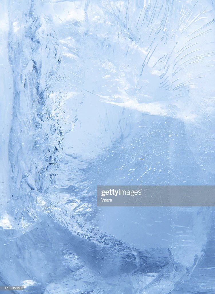 Inside the Ice