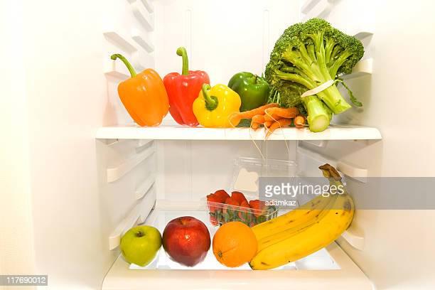 Inside the Refrigerator (series)