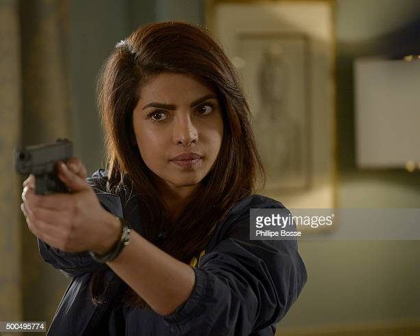 QUANTICO 'Inside' The terrorist responsible for the bombing of Grand Central Station is finally revealed but instead of answers more questions remain...