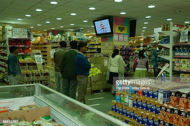 Mega mart online shopping in india