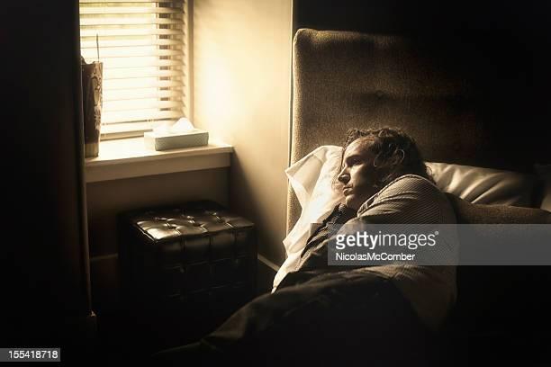 Schlaflosigkeit und depression