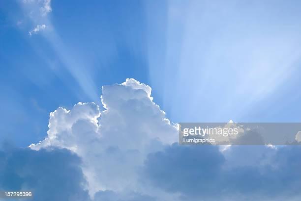 Inspirierende Wolken II