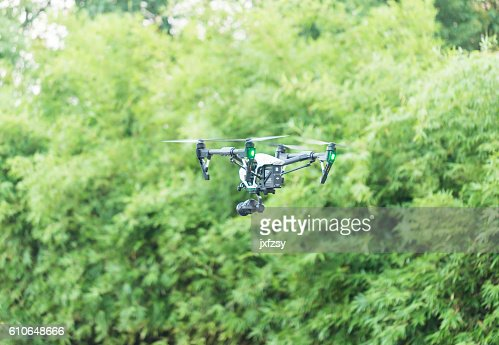 DJI Inspire  PRO Quadcopter with Zenmuse X5
