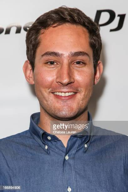 Instagram founder Kevin Systrom attends IMS Engage in partnership with W Hotels Worldwide at W Hollywood on April 17 2013 in Hollywood California