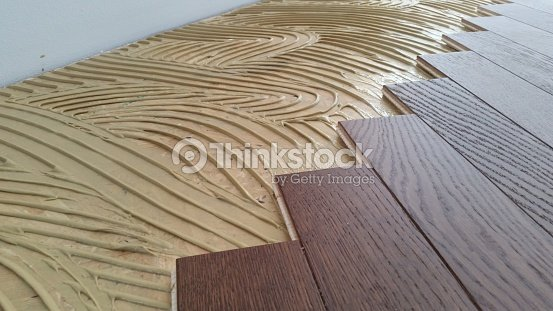 installation du parquet photo thinkstock. Black Bedroom Furniture Sets. Home Design Ideas