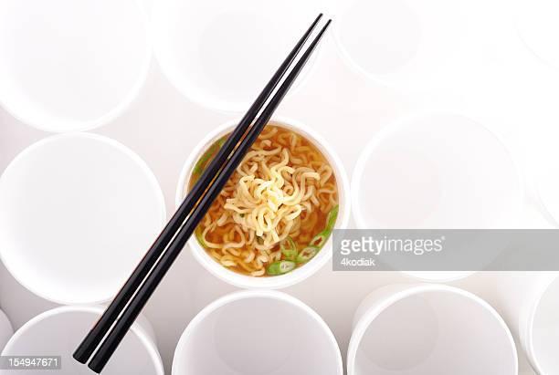 Instant Cup Noodle