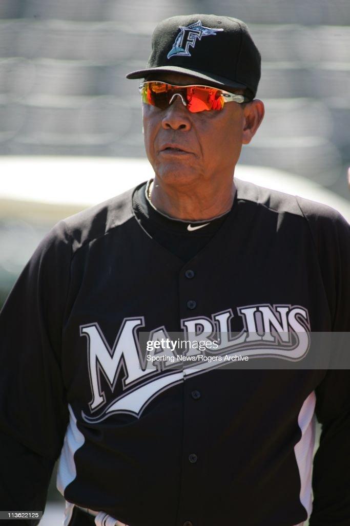 Tony Perez Getty Images