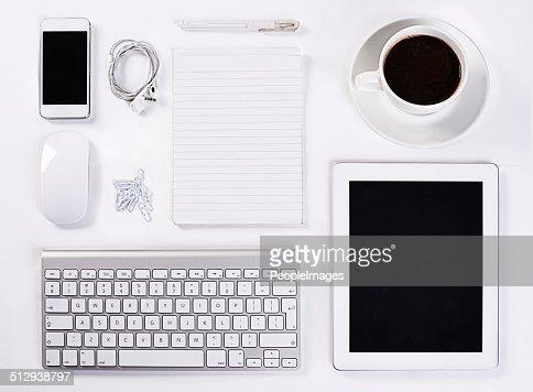 Instruments of productivity