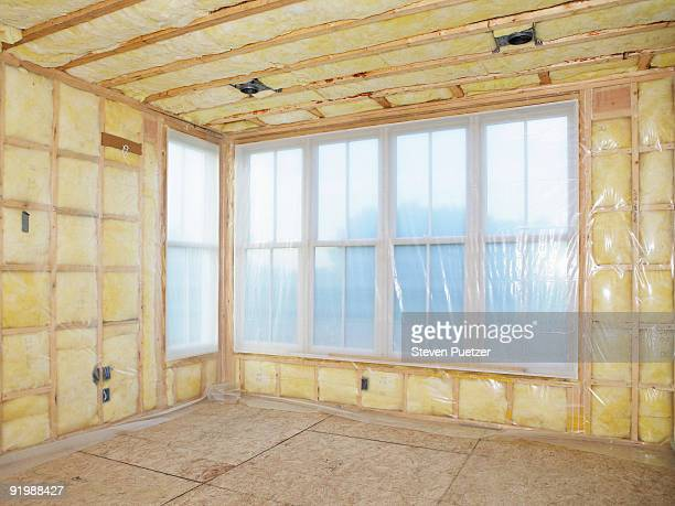 Insulated room