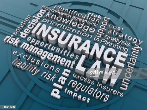 Versicherung law