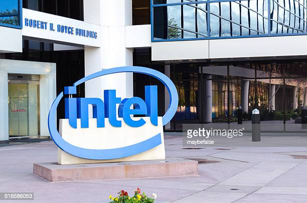 intel headquarters in mission college blvd of santa clara