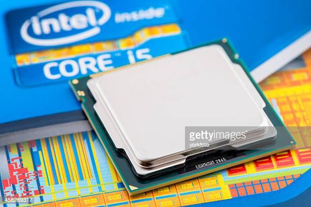 Intel Processor Core i5 2500K