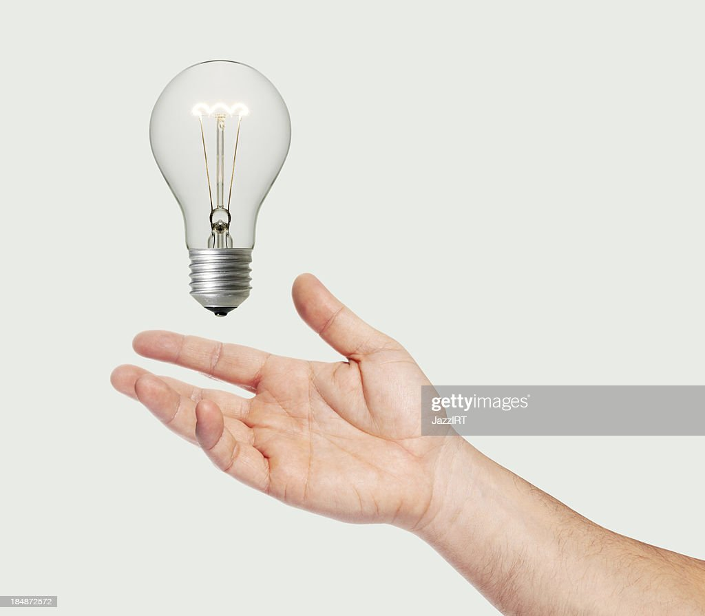 Intellectual Property Protection: Intellectual Property Protection Stock Photo