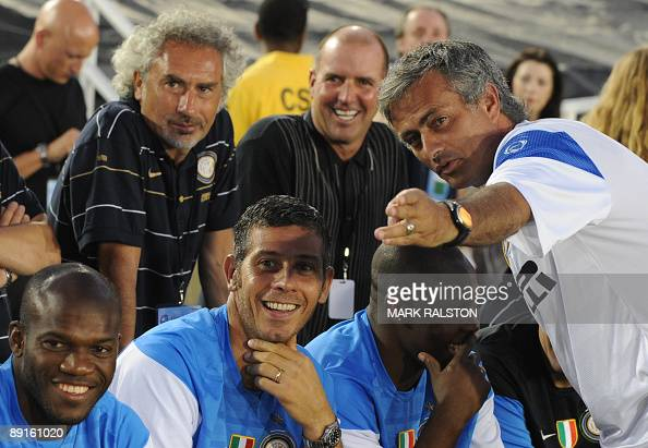 inter milan players under mourinho funny - photo#47