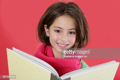 Interesting book : Stock Photo