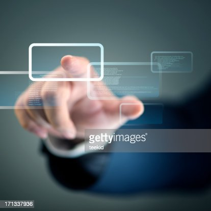 Interface Touch