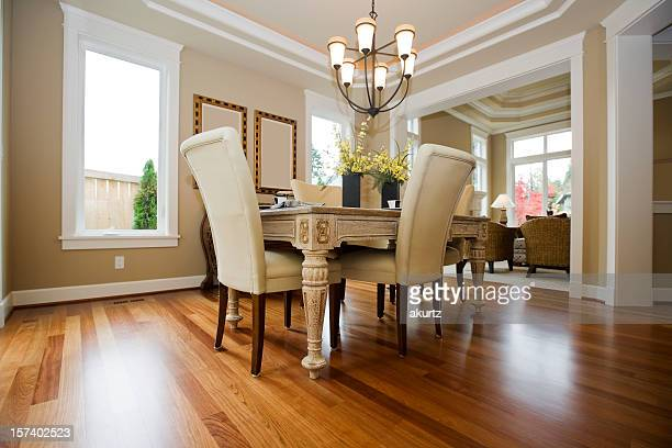 Interior architecture design Custom New Luxury Dining Room