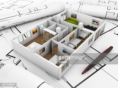 Interior Design Concept Stock Photo Thinkstock