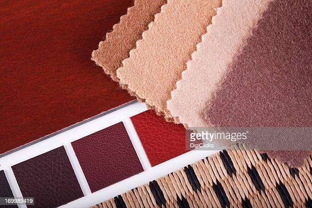 Interior Design Materialization