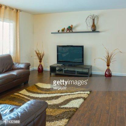 Diseño Interior : Foto de stock