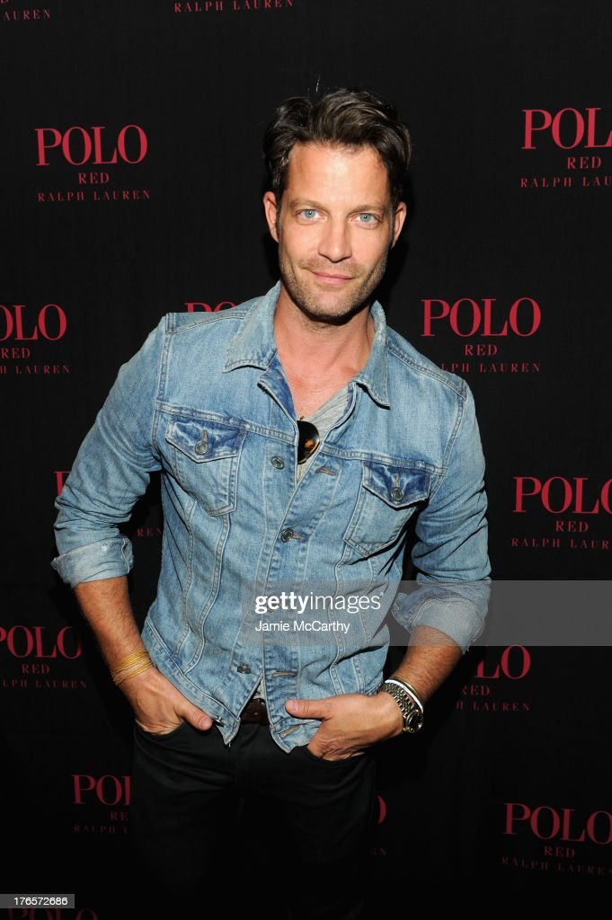 Interior Designer and TV Personality Nate Berkus attends the GQ 'What To Wear Now' Special Issue Party at The Highline Hotel on August 15, 2013 in New York City.