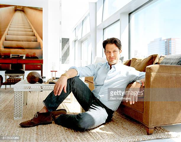 Interior designer Nate Berkus is photographed for Vanity Fair Magazine on May 15 2010 in New York City PUBLISHED IMAGE