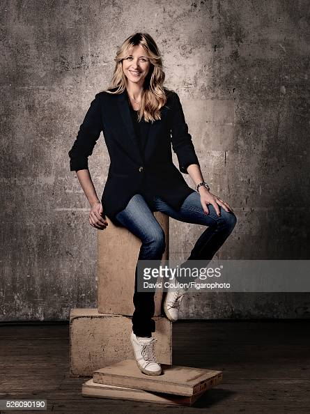 Sarah lavoine stock photos and pictures getty images - Sarah lavoine poniatowski ...