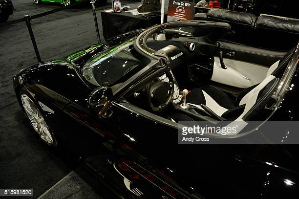 koenigsegg photos et images de collection getty images. Black Bedroom Furniture Sets. Home Design Ideas