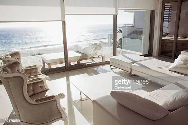 Innenansicht von einem Luxus-apartment