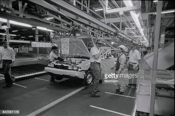 Toyota Motor North America Inc Stock Photos And Pictures