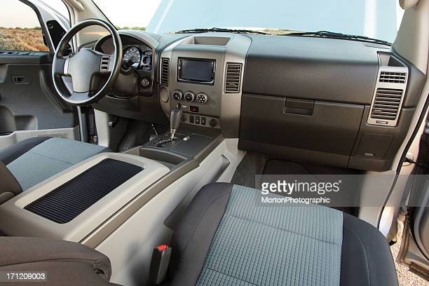 Interieur camion photos et images de collection getty images for L interieur trailer