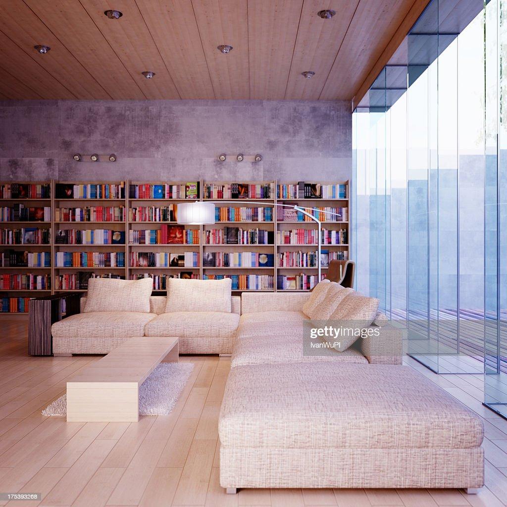 Interior : Stock Photo