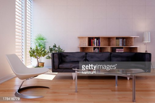 Interior : Stock Photo