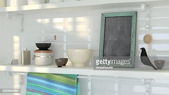 interior set : Stock Photo