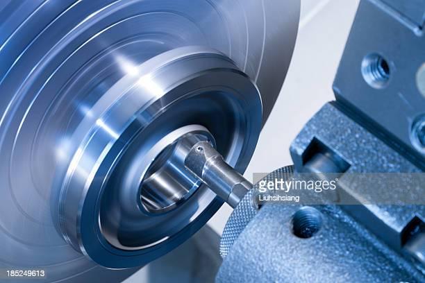 CNC internal diameter turning