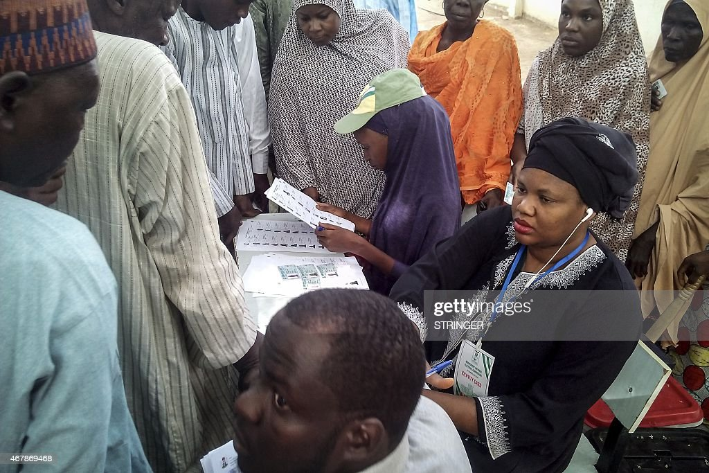 Internally Displaced People who fled areas affected by ...
