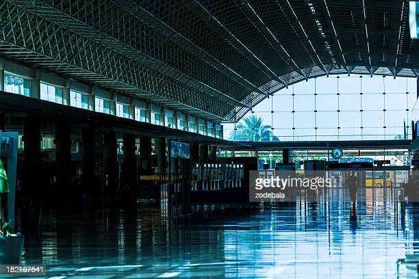 Aeroporto Internacional de Lobby
