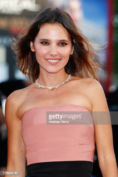 International Jury member Virginie Ledoyen attends the Closing Ceremony during the 70th Venice International Film Festival at the Palazzo del Cinema...