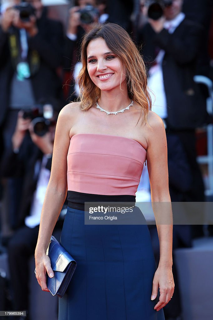 International Jury member Virginie Ledoyen attends the Closing Ceremony during the 70th Venice International Film Festival at the Palazzo del Cinema on September 7, 2013 in Venice, Italy.