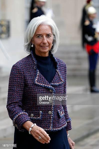 International Monetary Fund Images et photos | Getty Images