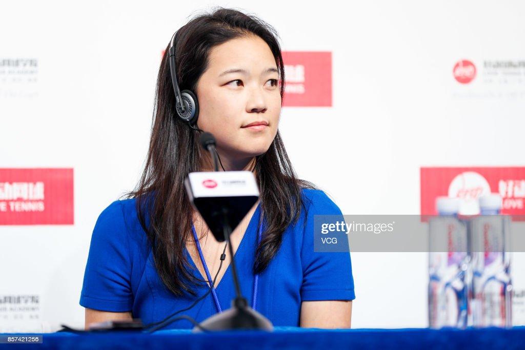 2017 China Open - Day 5 : News Photo