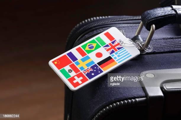 International Travel Konzept