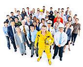 International des Travailleurs d'autres activités.