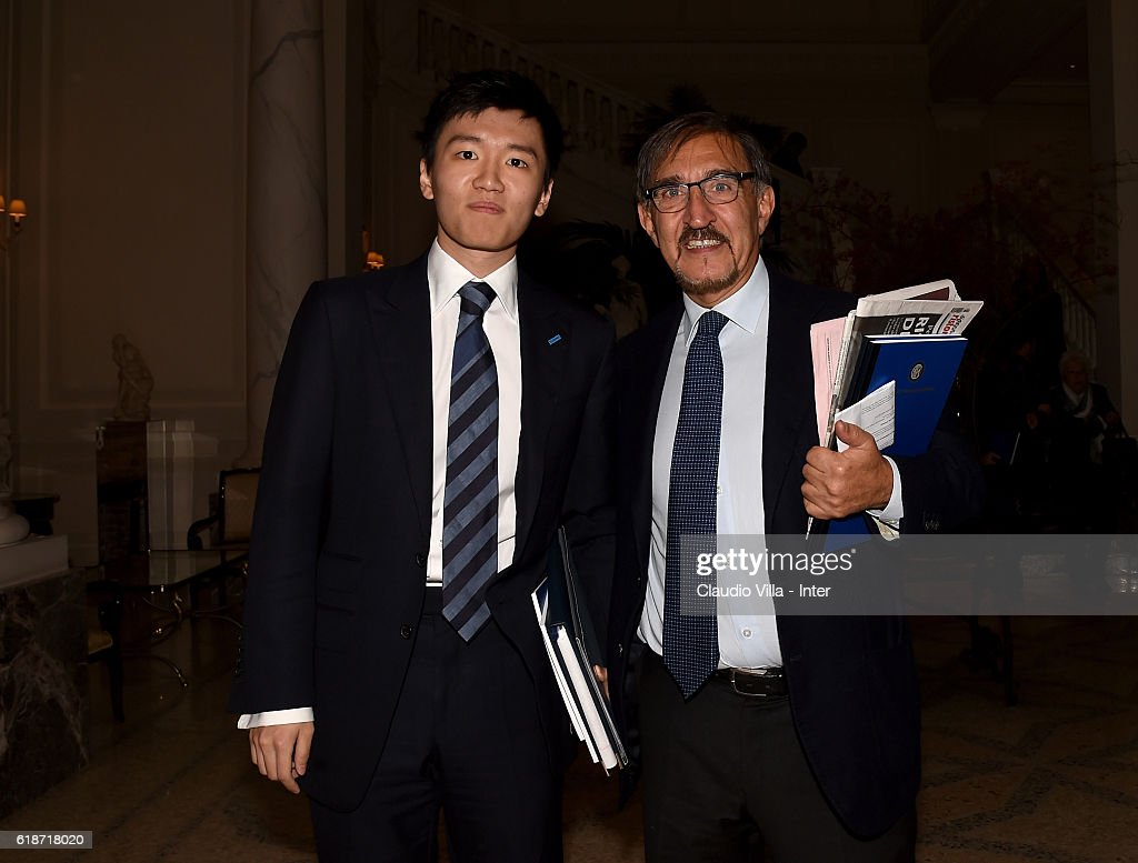 FC Internazionale Shareholder's Meeting