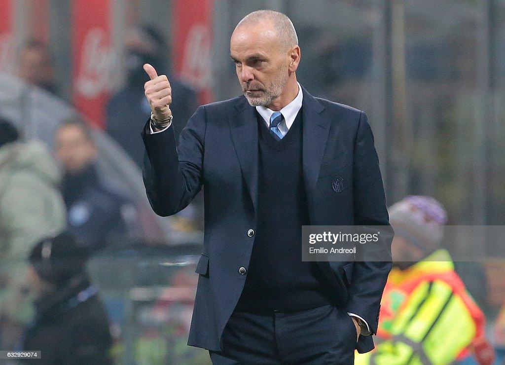 FC Internazionale v Pescara Calcio - Serie A
