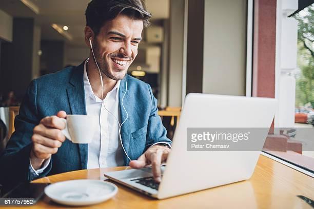 Café Internet