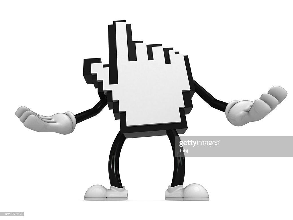 Internet character