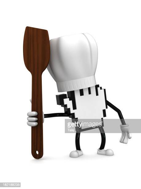 Internet-Küche
