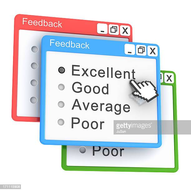 Internet modulo di Feedback